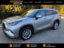 2020_Toyota_Highlander Hybrid_Limited AWD_ Salt Lake City UT