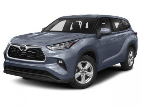 2020 Toyota Highlander LE Brewer ME