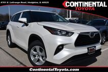 2020 Toyota Highlander LE Chicago IL