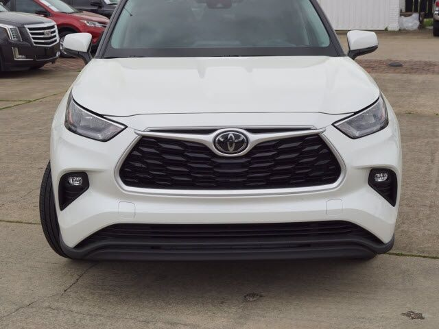 2020 Toyota Highlander LE Louisville MS