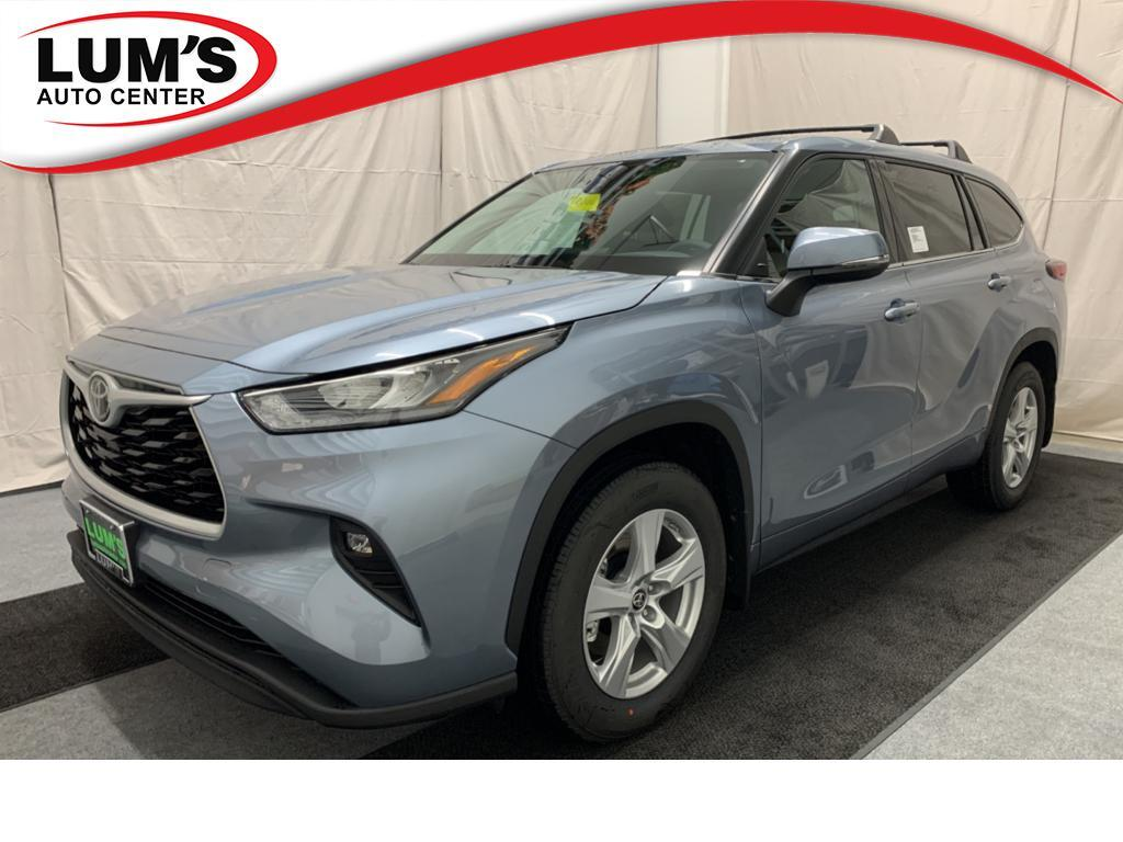 2020 Toyota Highlander LE Warrenton OR
