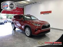 2020_Toyota_Highlander_Limited_ Central and North AL