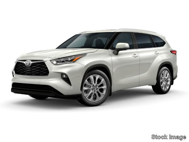 2020 Toyota Highlander Limited Delray Beach FL
