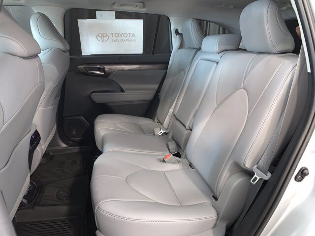2020 Toyota Highlander Limited Fort Smith AR