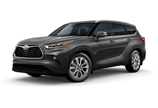 2020 Toyota Highlander Limited San Francisco CA