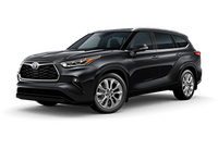 Toyota Highlander Limited 2020