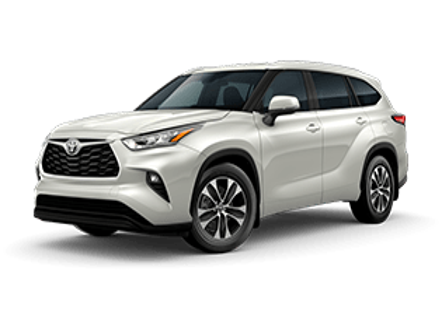 2020 Toyota Highlander XLE Santa Rosa CA