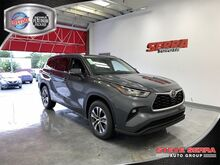2020_Toyota_Highlander_XLE_ Central and North AL