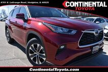 2020 Toyota Highlander XLE Chicago IL