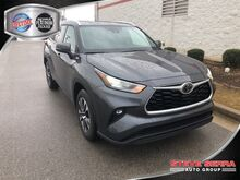 2020_Toyota_Highlander_XLE FWD_ Central and North AL