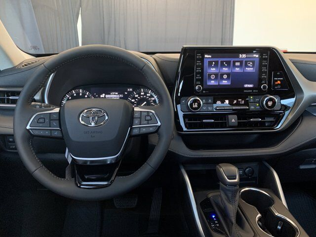 2020 Toyota Highlander XLE Fort Smith AR