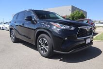 2020 Toyota Highlander XLE Grand Junction CO