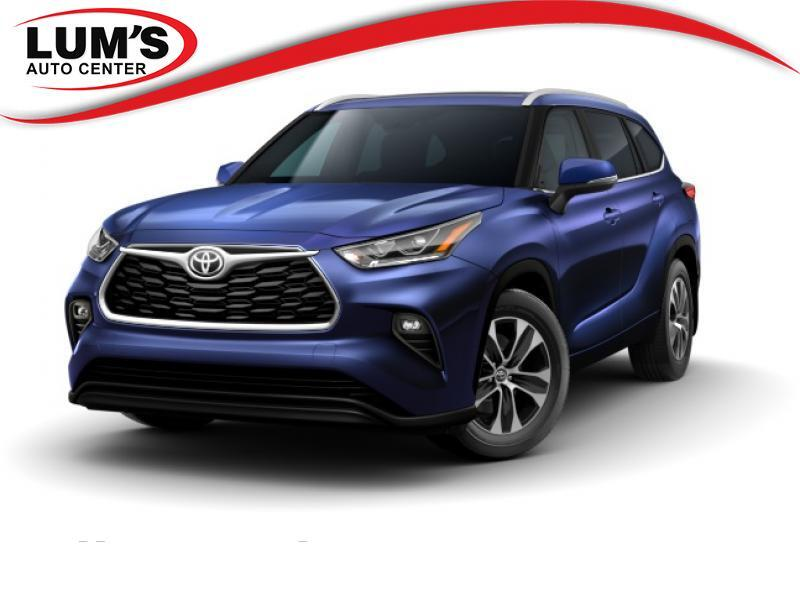 2020 Toyota Highlander XLE Warrenton OR