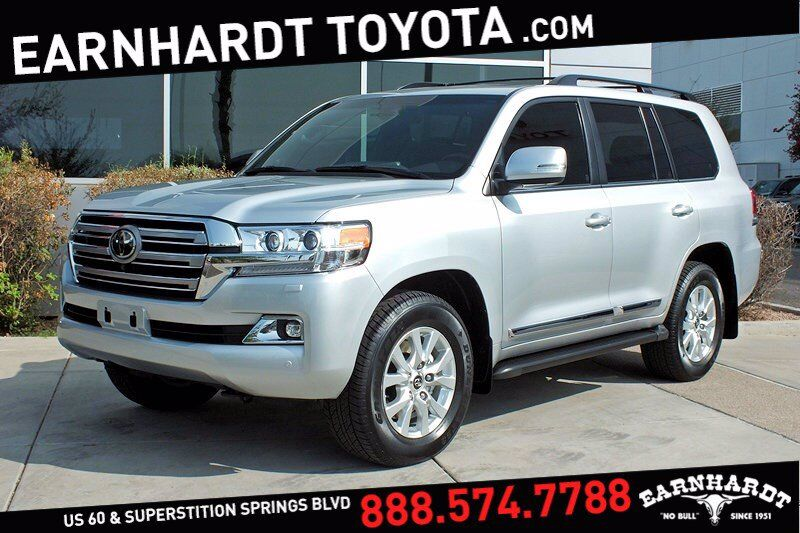 2020 Toyota Land Cruiser 4WD *EXPLORE THE WORLD IN LUXURY!*