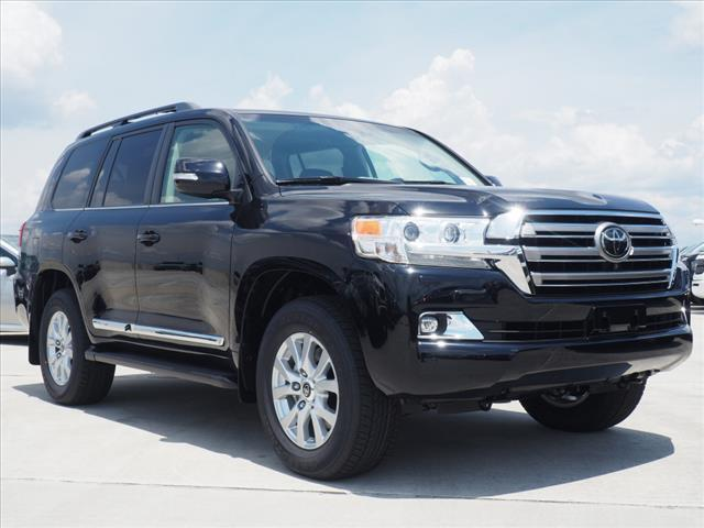 2020 Toyota Land Cruiser Base Delray Beach FL