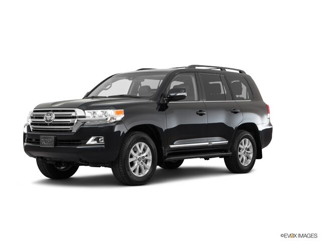 2020 Toyota Land Cruiser Heritage Edition Whitehall WV