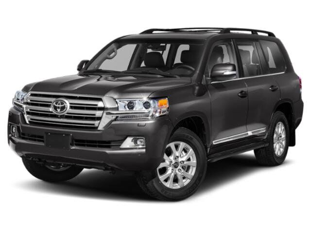 2020 Toyota Land Cruiser Heritage Edition Grand Junction CO