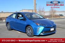 2020 Toyota Prius  Grand Junction CO