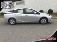 2020_Toyota_Prius_5-DR HYBRID_ Central and North AL