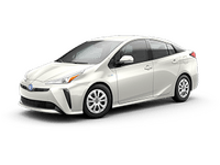 Toyota Prius L Eco 2020