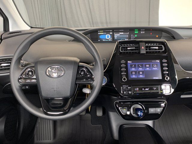 2020 Toyota Prius L Eco Fort Smith AR