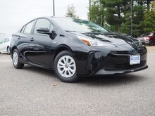 2020_Toyota_Prius_LE_ Epping NH