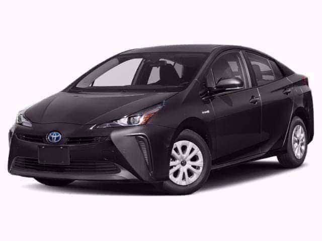 2020 Toyota Prius LE National City CA