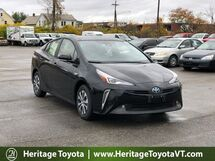 2020 Toyota Prius LE South Burlington VT
