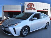 Toyota Prius Limited 2020