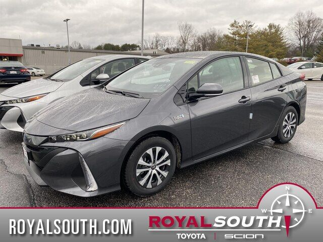 2020 Toyota Prius Prime LE Bloomington IN