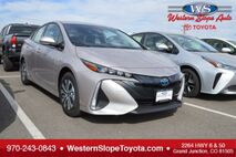 2020 Toyota Prius Prime LE Grand Junction CO