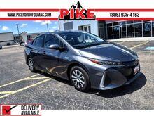2020_Toyota_Prius Prime_LE_ Pampa TX