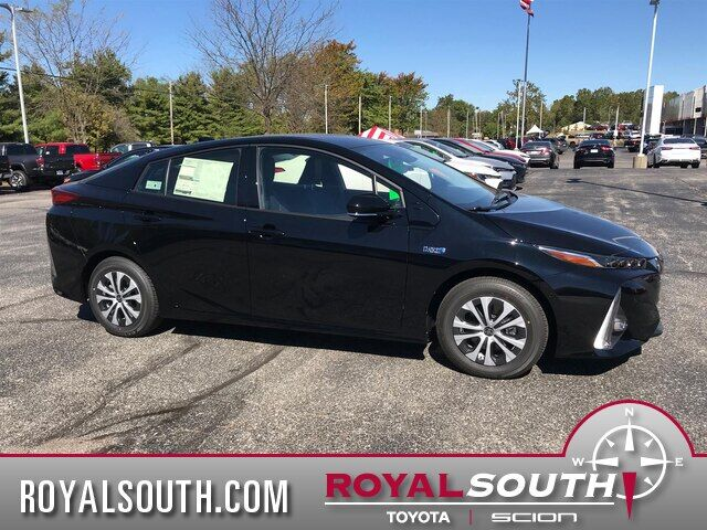 2020 Toyota Prius Prime Limited Bloomington IN