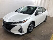 2020_Toyota_Prius Prime_Limited_ Golden Valley MN
