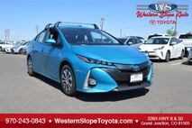 2020 Toyota Prius Prime Limited Grand Junction CO