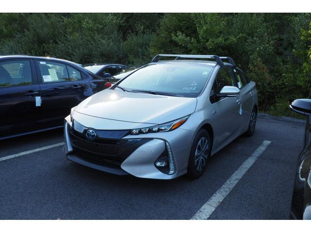 2020_Toyota_Prius Prime_Limited_ Hanover MA