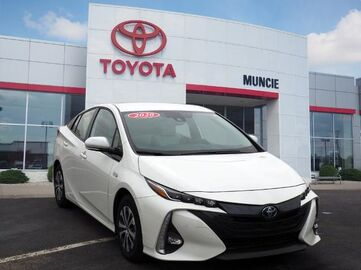 2020_Toyota_Prius Prime_Limited_ Richmond KY
