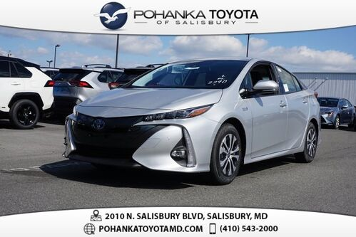 2020_Toyota_Prius Prime_Limited_ Salisbury MD