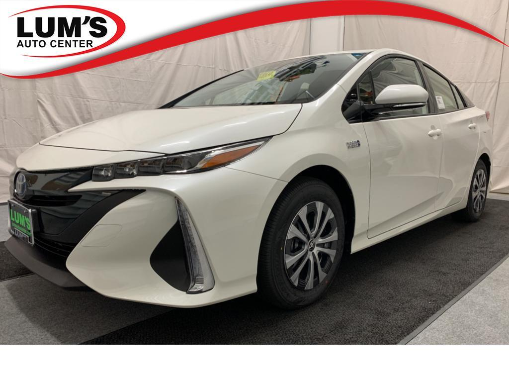 2020 Toyota Prius Prime XLE Warrenton OR