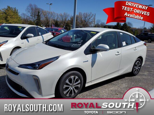 2020 Toyota Prius XLE Bloomington IN