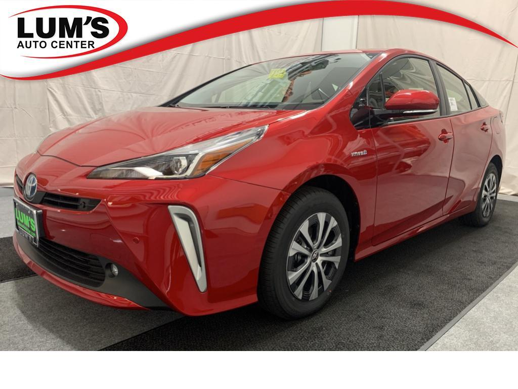 2020 Toyota Prius XLE Warrenton OR
