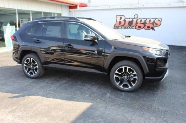2020 Toyota RAV4 Adventure AWD Fort Scott KS