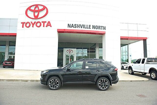 2020 Toyota RAV4 Adventure AWD (Natl) Nashville TN
