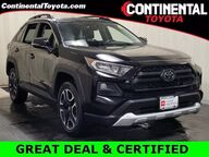2020 Toyota RAV4 Adventure Chicago IL