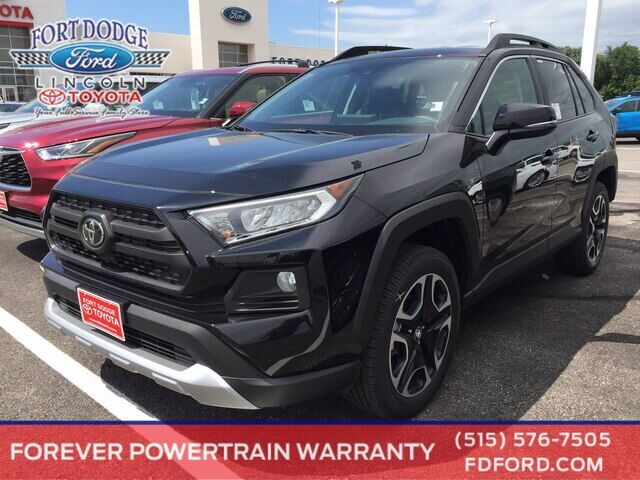 2020 Toyota RAV4 Adventure Fort Dodge IA