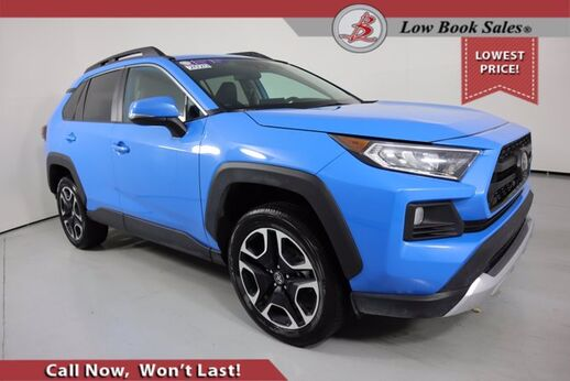 2020_Toyota_RAV4_Adventure_ Salt Lake City UT