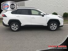 2020_Toyota_RAV4_HYBRID XLE AWD_ Decatur AL