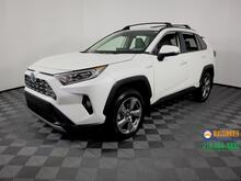 2020_Toyota_RAV4_Hybrid Limited - All Wheel Drive_ Feasterville PA