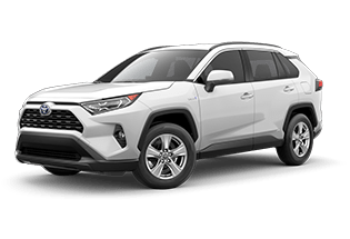 Find 2017 Toyota Rav4 Xle For Sale In San Francisco Ca