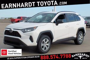 2020_Toyota_RAV4_LE *1-OWNER*_ Phoenix AZ